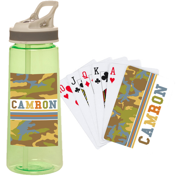 Personalized Camp Care Package 8
