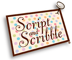 Script and Scribble