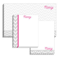 Chevron Shade Multi Pad Set