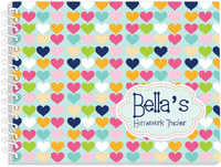 Plenty Hearts Homework Tracker