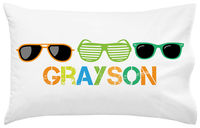 Cool Shades Pillowcase