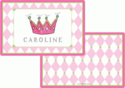 Little Princess Placemat P-805