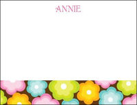 Annie's Flower Party Card NA21001-10259