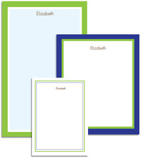 Green Blue Pad Set