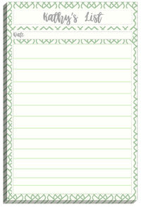 Retro List Pad Too