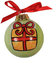 Christmas Gift Ornament