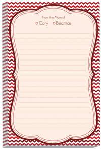 A Little Fun Mom Note Pad
