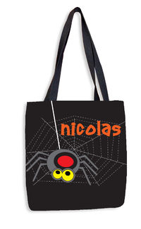 Spider II Treat Bag