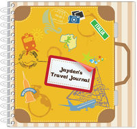 Around the World Journal | Notebook