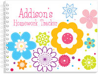Flower Bunch Homework Tracker