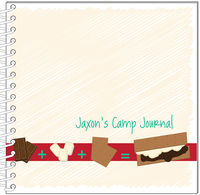 Brown S'mores Journal | Notebook