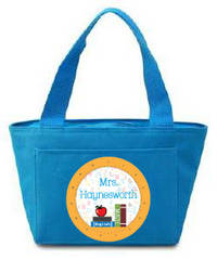 Apple Ruler II Insulated Tote