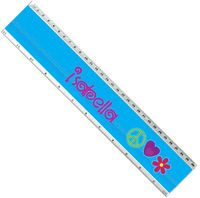 Bright Stitches Acrylic Ruler