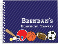 Coach Sports Homework Tracker