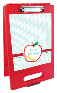Apple Half Clipboard Storage Case