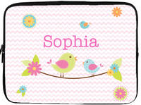 Little Birdies Laptop/Tablet Sleeve