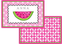 Ant Picnic Placemat P-843
