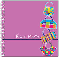 Chic Handbags Journal | Notebook