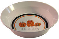 Haunted Halloween Bowl B813