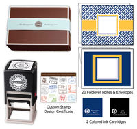 Designer Desk Set - Chelsea