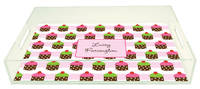 Cupcakes Tray LT162