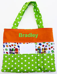 Jolly Beans Carry-All Bag