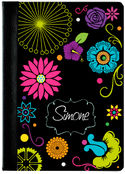 Bright Garden iPad Case