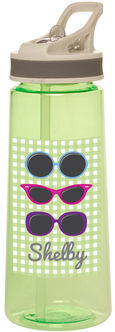 Cool Summer Shades Water Bottle