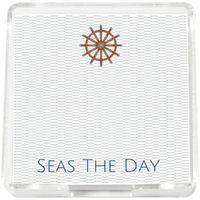 Boat Wheel Mini Memo Sheets