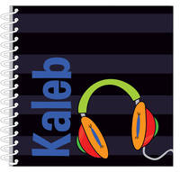 Awesome Headphones Journal | Notebook
