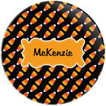Candy Corn Dry Erase Placemat