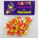 Broomstick Witch Candy Bag Toppers
