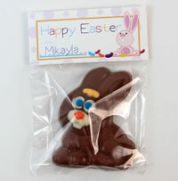 Jelly Bean Fun Easter Candy Bag Toppers