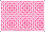 Bubblegum Dots Calling Card