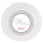 Airplane Plate