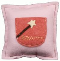 Magic Wand Tooth Fairy Pillow