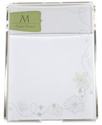 Lazy Daisy Memo Sheets