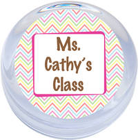Fun Teacher Paperweight