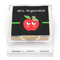 Favorite Apple Sticky Note Holder