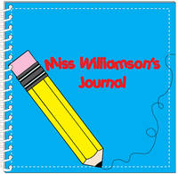 Big Pencil Journal | Notebook