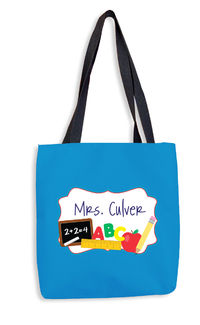 Ready for Class Tote Bag