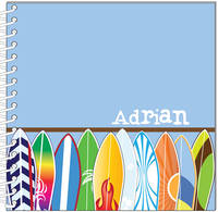 Cool Surfboards Journal | Notebook