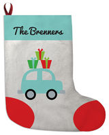 Gift Delivery Christmas Stocking