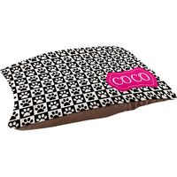 Dog Paw Pet Bed