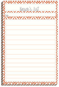 Retro List Pad