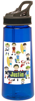 Active Boys Water Bottle