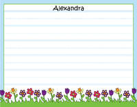 May Flowers Kindergarten Pad