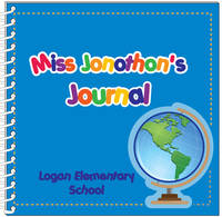 Teachers Change the World Journal | Notebook