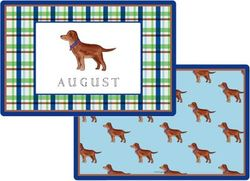 Best Friend Placemat P-844