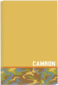 Camo Boy Icon Pad